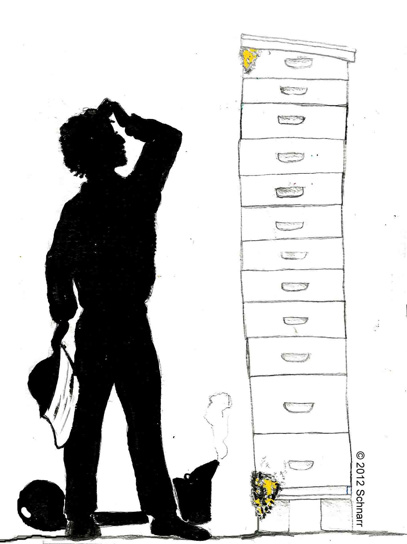 Image of Beekeeper